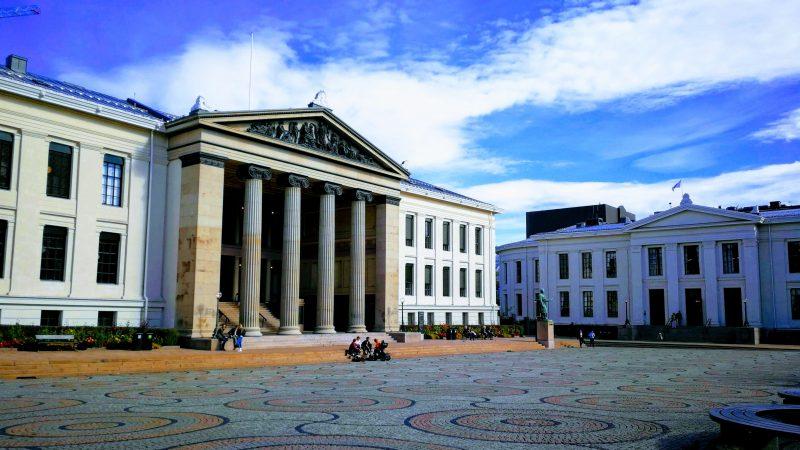 Oslon yliopisto