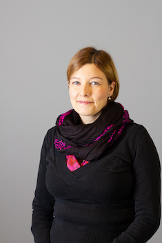 VTM Johanna Ketolan kuva